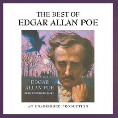 Free Edgar Allan Poe Audiobook