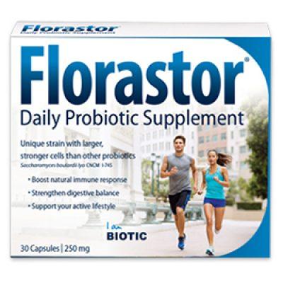 Florastor Coupons