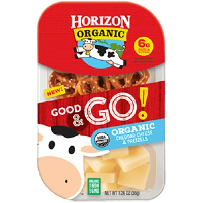 Horizon Good & Go Coupon
