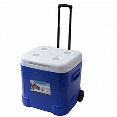 Igloo Ice Cube Roller Cooler Just $24.44 (Reg $65)