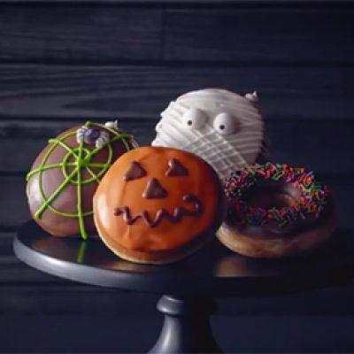 Krispy Kreme: Free Doughnut W/ Costume