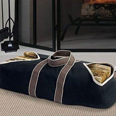 Amagabeli Log Tote Bag Just $12.99 (Reg $40)