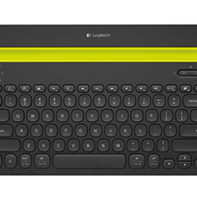Logitech Bluetooth Multi-device Keyboard Just $27.99 (Reg $50)