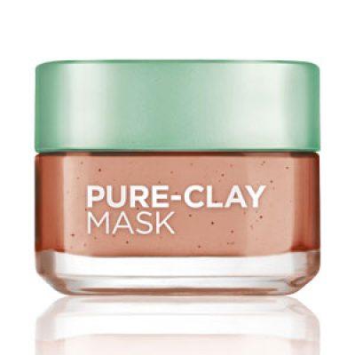 L'Oreal Pure Clay Coupon