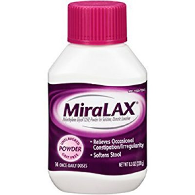 Miralax Coupon Oh Yes It S Free