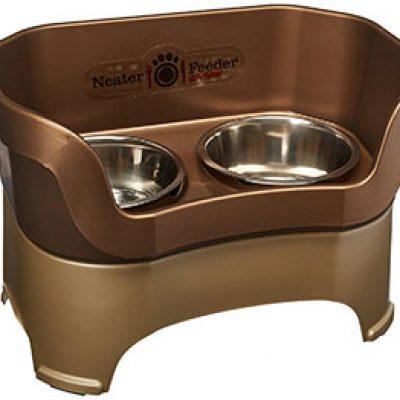 Neater Feeder Dog Bowls Just $34.79 (Reg $59.99)