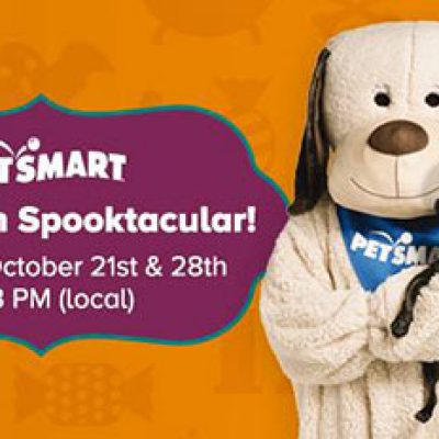 PetSmart: Free Safety Light & Coupons
