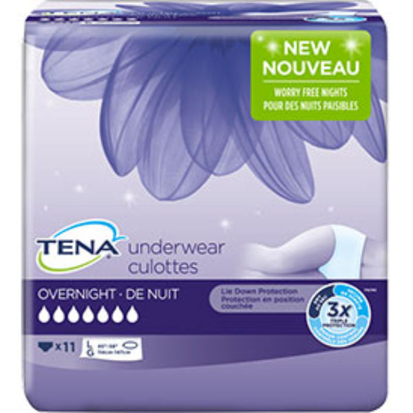 New Tena Coupons Save 14 1 Underwear Or 7 1 Pads By - Imagez co