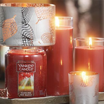 Yankee Candle: B2G2 Free Candles