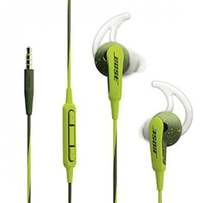 Bose SoundSport In-Ear Headphones Just $49.99 (Reg $100)