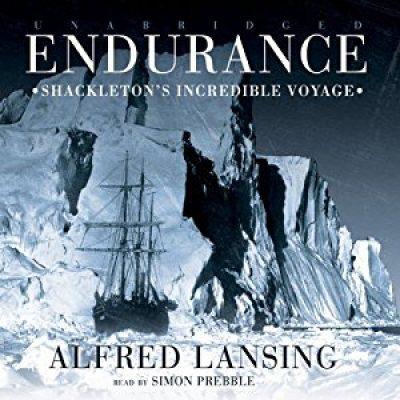 Amazon: Free 'Endurance' Audiobook Download
