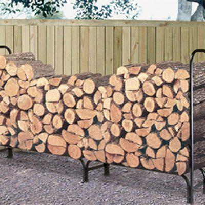 Landmann Firewood Rack Just $43.43 (Reg $70)