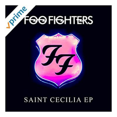 Free Foo Fighters Saint Cecilia Download