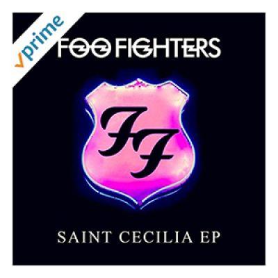 Free Foo Fighters Saint Cecilia Download
