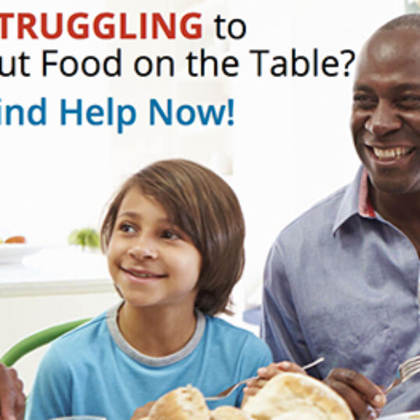 Free Food Help For Your Family
