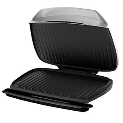 George Foreman 9-Serving Grill Just $19.99