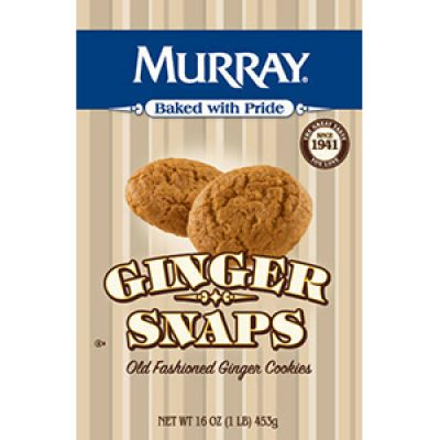 Murray Ginger Snaps Coupon