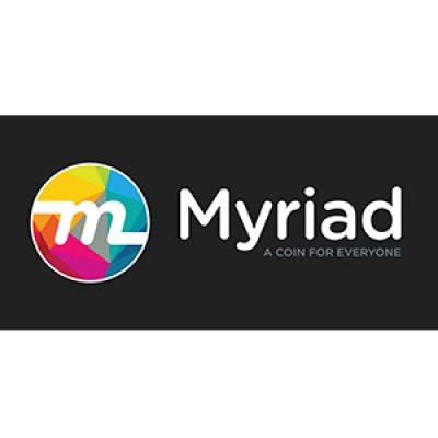 Free Myriad Stickers