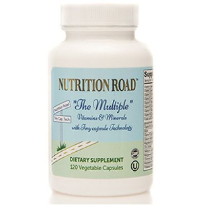 Free Nutrition Road 'The Multiple' Samples