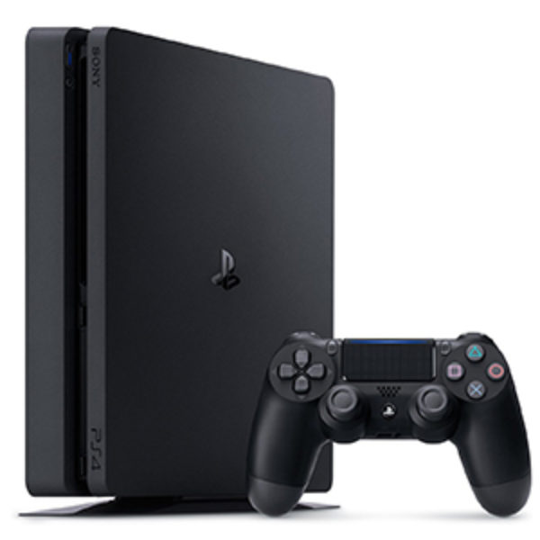 PlayStation 4 1TB Console Just $199.00 (Reg $300)