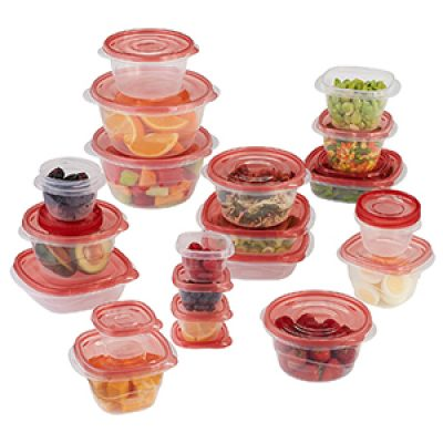 Rubbermaid TakeAlongs Container 40-Piece Set Just $8.99