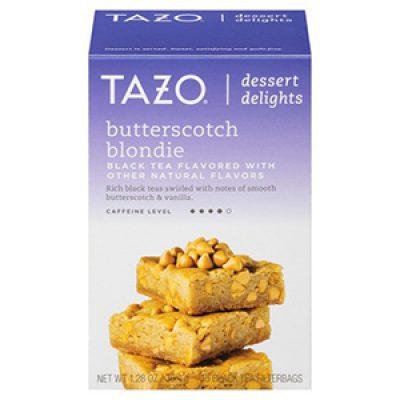 Tazo Tea Dessert Delights Coupons