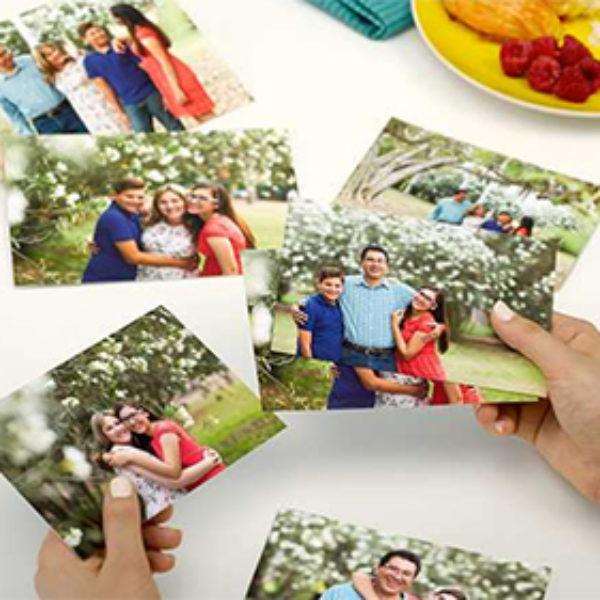 Walgreens: Free 8x10 Photo Print Thru 2/6