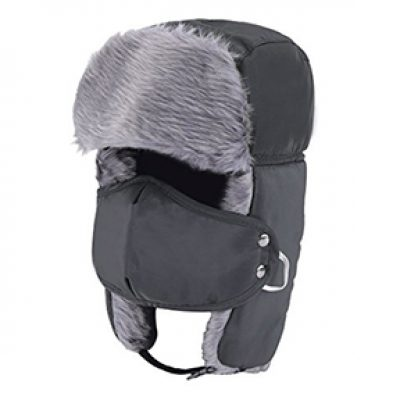 Prooral Unisex Winter Trooper Hat Just $9.34