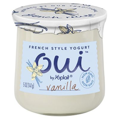 Oui by Yoplait Coupon