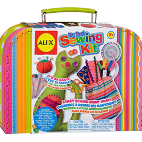 ALEX Toys My First Sewing Kit Just $14.15 (Reg $35)