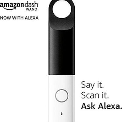 Amazon: $20 Promo Credit W/ Wand Purchase