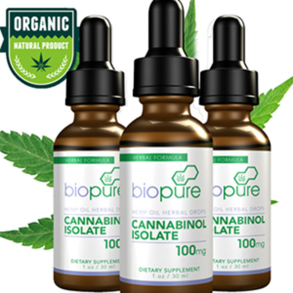 Free Pure CBD Oil Trial - Oh Yes It's Free