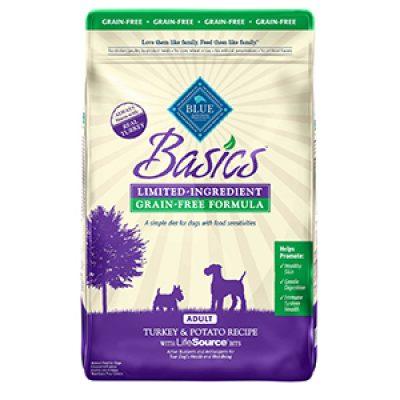 PetSmart: Free Bag of Blue Buffalo