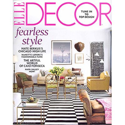 Free elle decor magazine oh yes it 39 s free for Free interior design magazine subscriptions
