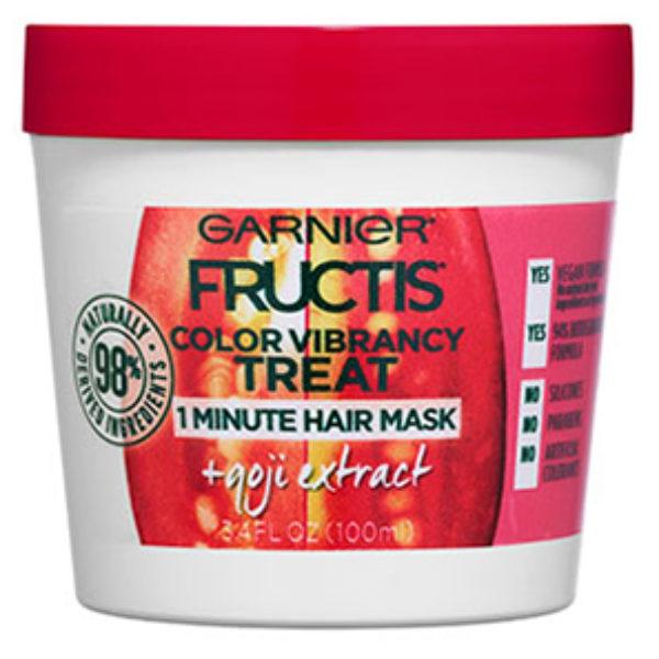 Free Garnier Hair Mask