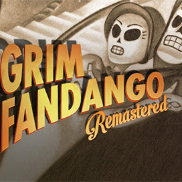 Free Grim Fandango Game Download