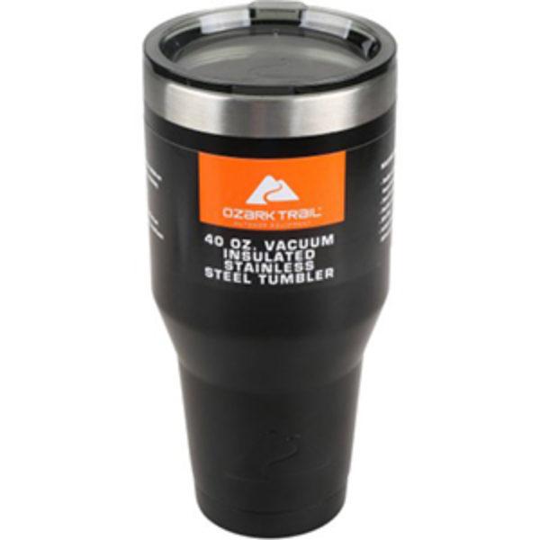 Ozark Trail 40oz Tumbler Just $6.56 (Reg $13)