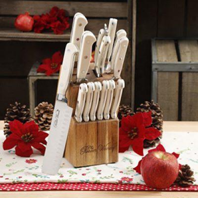 The Pioneer Woman 14-Piece Cutlery Set Just $39.99 (Reg $59)