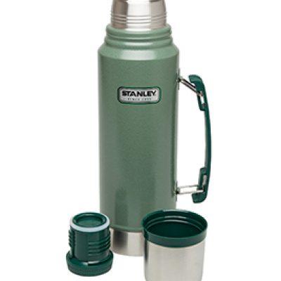 Stanley Classic Vacuum Bottle Just $17.71 (Reg $40)