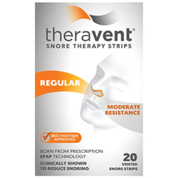 Theravent Coupon