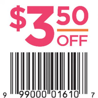 Ulta: $3.50 Off $15 Coupon