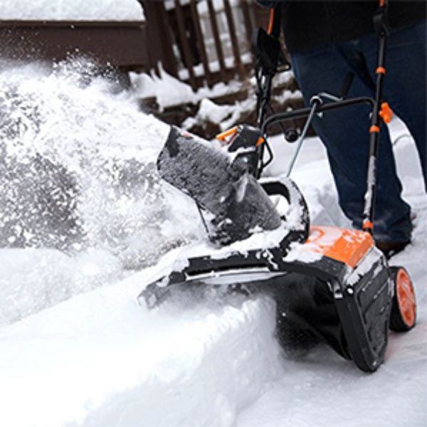 WEN Electric Snow Thrower Just $99.00