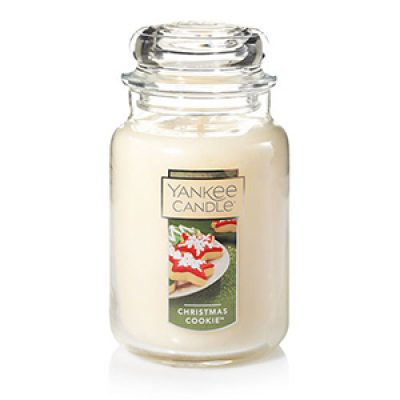 Yankee Candle: Buy 1,2,3 Get 1,2,3 - Ends Dec 24
