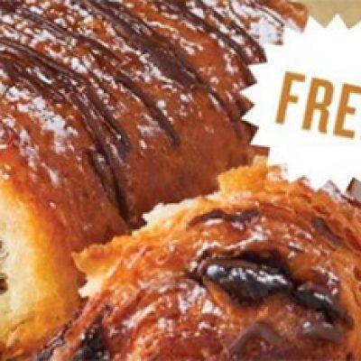 Au Bon Pain: Free Mini Croissant Day - Jan 30