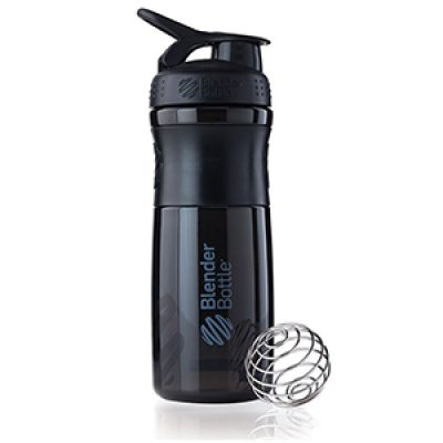 BlenderBottle SportMixer Bottle Just $4.99 (Reg $14.99)