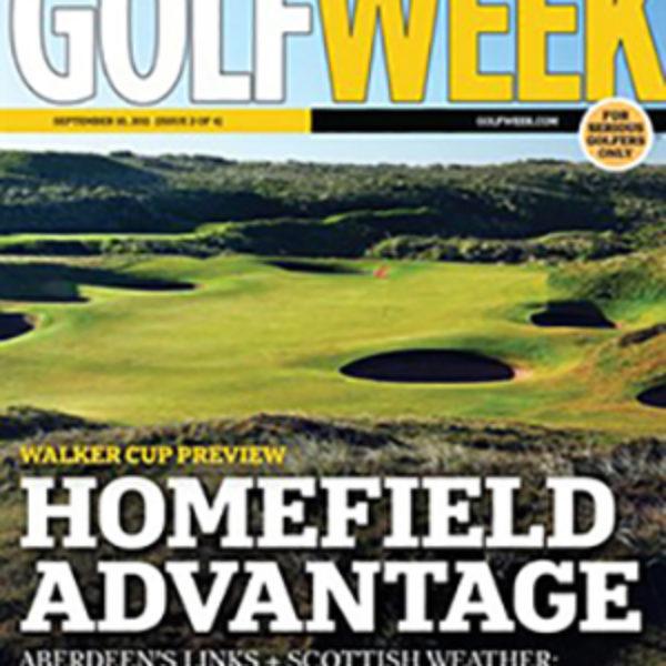Free Golfweek Magazine Subscription