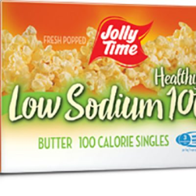 Jolly Time Popcorn Coupon