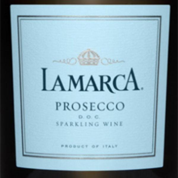 Free LaMarca Prosecco Labels