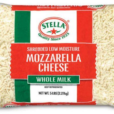 Stella Mozzarella Coupon