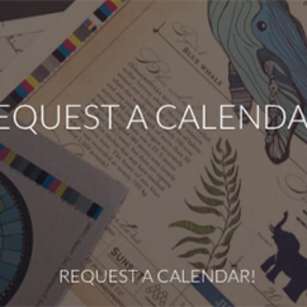 Free 2018 Sunset Calendar